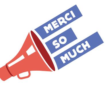 Logo Merci So Much
