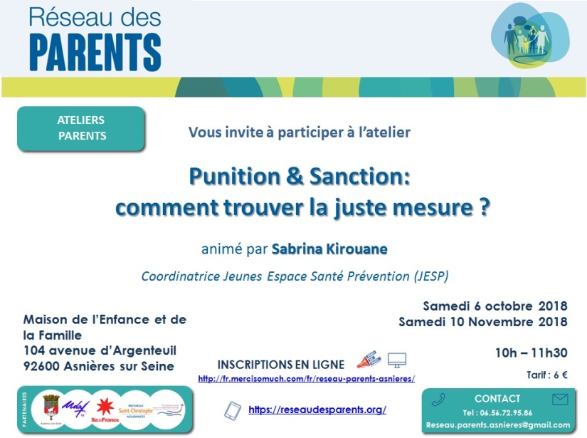 FLyer Punition Sanction (1)